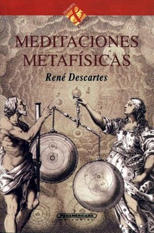 MEDITACIONES METAFISICAS (COL.FILOSOFIA & POLITICA)