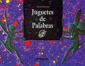 JUGUETES DE PALABRAS                                         (PL)