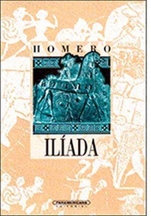 ILIADA                                                       (PL)