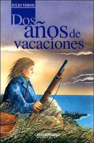 DOS AÑOS DE VACACIONES                                       (PL)