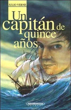 UN CAPITAN DE QUINCE AÑOS                                    (PL)