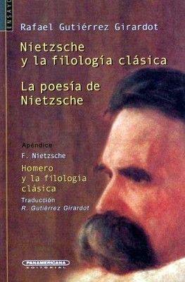 NIETZSCHE Y LA FILOSOFIA CLASICA