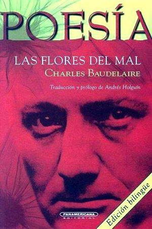 FLORES DEL MAL, LAS (ED. BILINGUE)