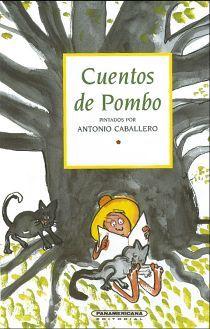 CUENTOS DE POMBO                          (EMPASTADO)