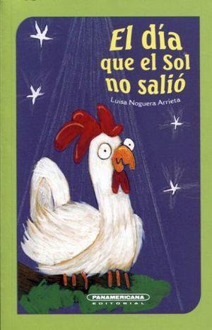 DIA QUE EL SOL NO SALIO, EL
