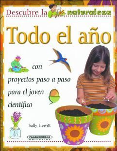 TODO EL AÑO                          (DESCUBRE LA NATURALEZA/EMP)