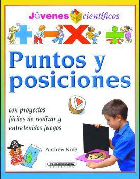 PUNTOS Y POSICIONES      -JOVENES CIENTIFICOS-
