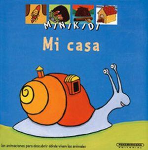 MINIKIDI -MI CASA-