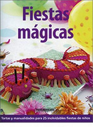 FIESTAS MAGICAS