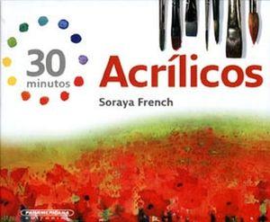 ACRILICOS      (30 MINUTOS)