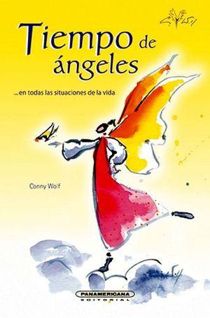 TIEMPO DE ANGELES
