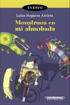 MONSTRUOS EN MI ALMOHADA                                     (PL)