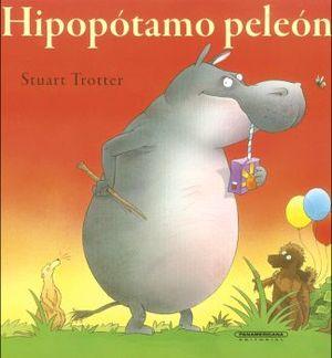 HIPOPOTAMO PELEON