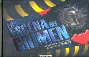 ESCENA DEL CRIMEN, LA                     (EMPASTADO)