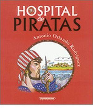 HOSPITAL DE PIRATAS                                          (PL)