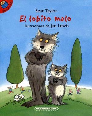 LOBITO MALO, EL (COL.ESTOY LEYENDO)