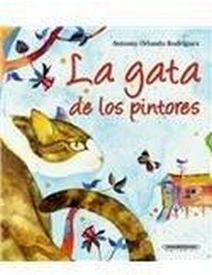 GATA DE LOS PINTORES, LA