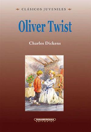 OLIVER TWIST          -COL. CLASICOS JUVENILES/EMPASTADO-    (PL)