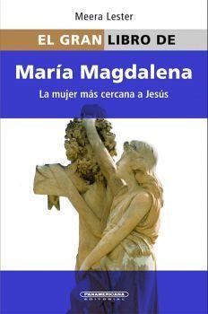 GRAN LIBRO DE MARIA MAGDALENA, EL