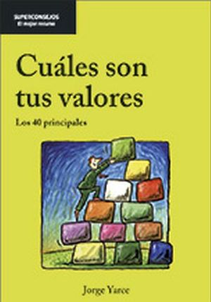 CUALES SON TUS VALORES -LOS 40 PRINCIPALES-