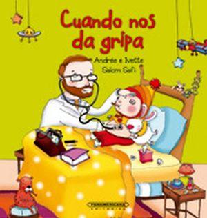 CUANDO NOS DA GRIPA (EMPASTADO)                              (PL)