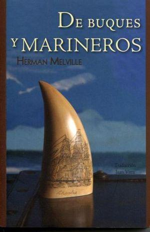 DE BUQUES Y MARINEROS (COL.LITERATURA RELATOS)