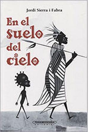 EN EL SUELO DEL CIELO                                        (PL)