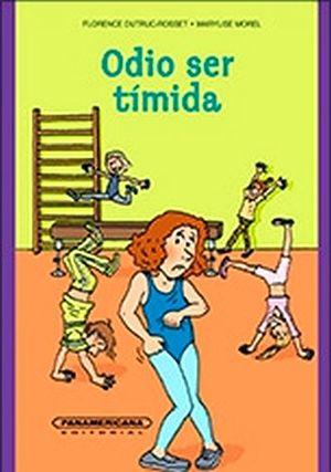 ODIO SER TIMIDA (COL.ASI ES LA VIDA LULU)