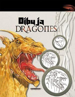 DIBUJA DRAGONES