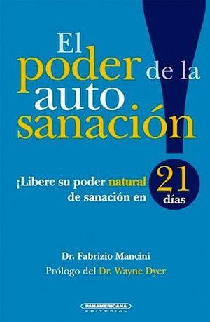 PODER DE LA AUTO SANACION, EL