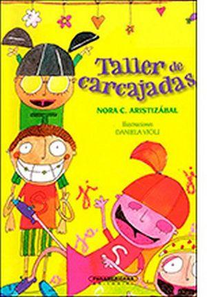TALLER DE CARCAJADAS                                         (PL)