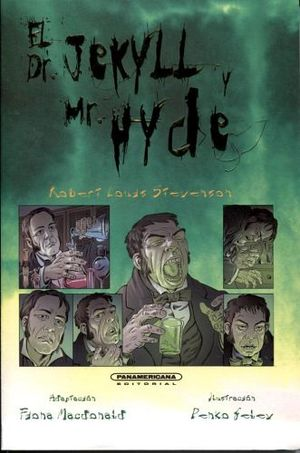 DR. JEKYLL Y MR. HYDE, EL                                    (PL)