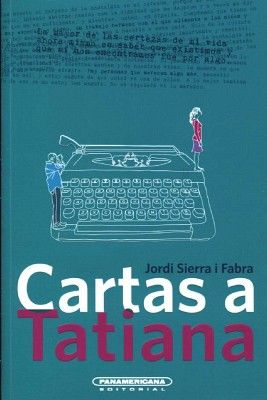 CARTAS A TATIANA                                             (PL)