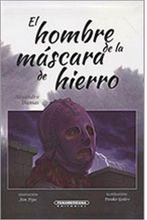 HOMBRE DE LA MASCARA DE HIERRO, EL                           (PL)