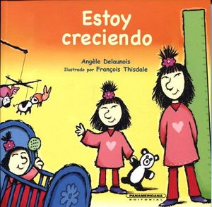 ESTOY CRECIENDO                                              (PL)
