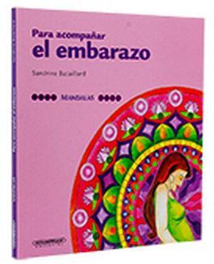 MANDALAS -PARA ACOMPAÑAR EL EMBARAZO-