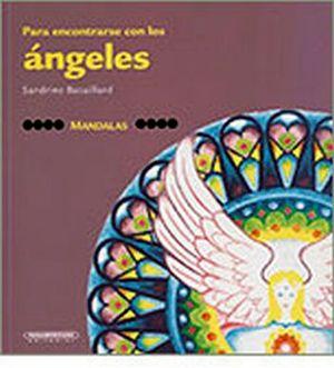 MANDALAS -PARA ENCONTRARSE CON LOS ANGELES-