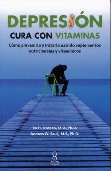 DEPRESION CURA CON VITAMINAS