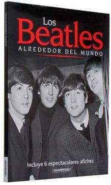 BEATLES ALREDEDOR DEL MUNDO, LOS (EMPASTADO)