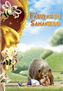 FABULAS DE SAMANIEGO                      (EMPASTADO)