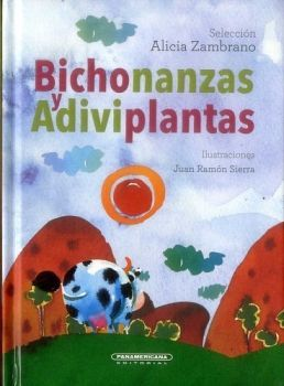 BICHONANZAS Y ADIVIPLANTAS                (EMPASTADO)