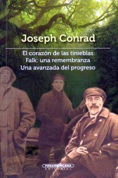 CORAZON DE LAS TINIEBLAS Y OTROS CUENTOS  (LITERATURA RELATOS)