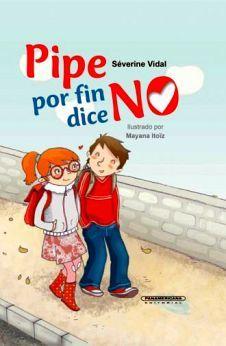 PIPE POR FIN DICE NO                      (EMPASTADO)