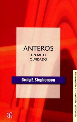 ANTEROS -UN MITO OLVIDADO-
