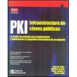 PKI INFRAESTRUCTURA DE CLAVES PUBLICAS