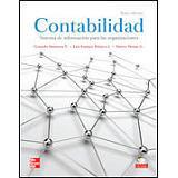 CONTABILIDAD 6ED. -SISTEMAS DE INFORMACIO
