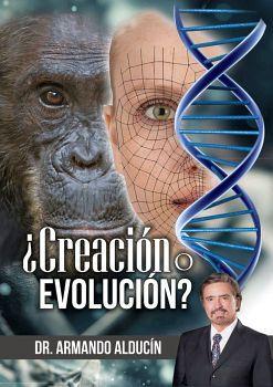 CREACION O EVOLUCION?