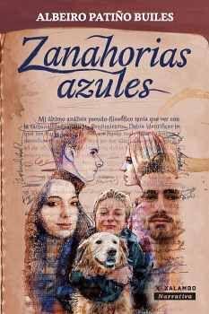 ZANAHORIAS AZULES