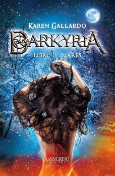 DARKYRIA -LIBRO 1 MARES-