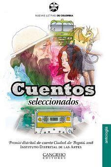 CUENTOS SELECCIONADOS                     (ANTOLOGIA)